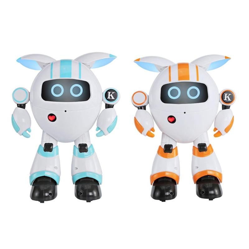 RC Robot Toy USB Charging Dancing Gesture Control Action Figure Toys Sensing Touch Intelligent Robots Patrol Toys Boys GiftsRC Robot Toy USB Charging Dancing Gesture Control Action Figure Toys Sensing Touch Intelligent Robots Patrol Toys Boys Gifts