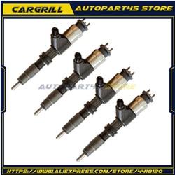 Oryginalne diesel injector 095000 6311 095000 6310  RE530362 RE546784 RE53120 dla common rail dla wtryskiwacza w Komora silnika od Samochody i motocykle na