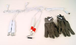 Image 3 - AUROใหม่BIOไฟฟ้าElectrodesผิวเครื่องสำหรับกำจัดริ้วรอย/Facial Lifting/Facialกระชับถุงมือสำหรับบ้าน