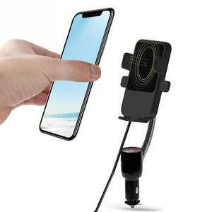 top 10 largest universal car mount dual usb car holder with