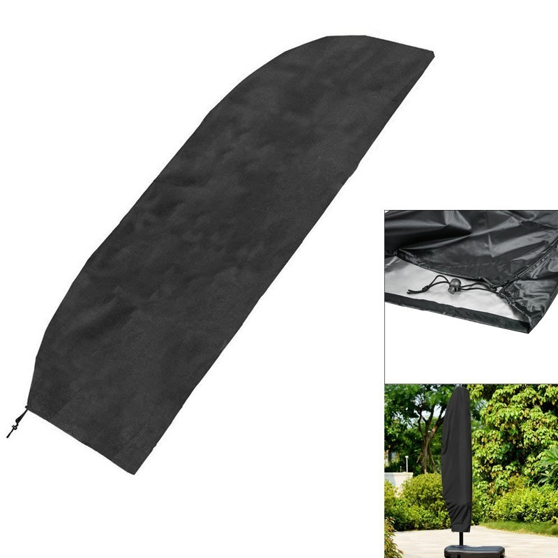 210D Oxford Fabric Waterproof Outdoor Umbrella Cover