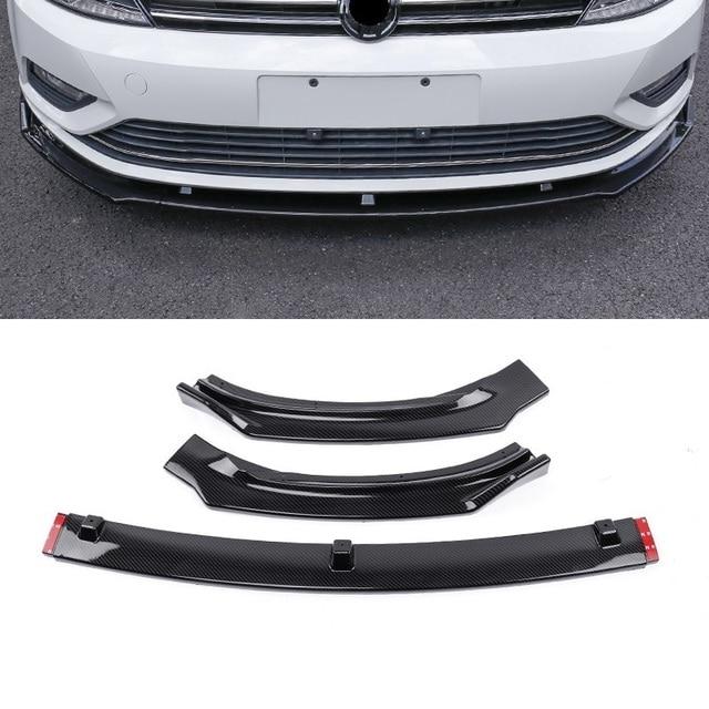 Protector Parachoques Auto Bumper Guard Car Style Car-styling Anticollision Adhesive 15 16 17 18 FOR Volkswagen Lamando