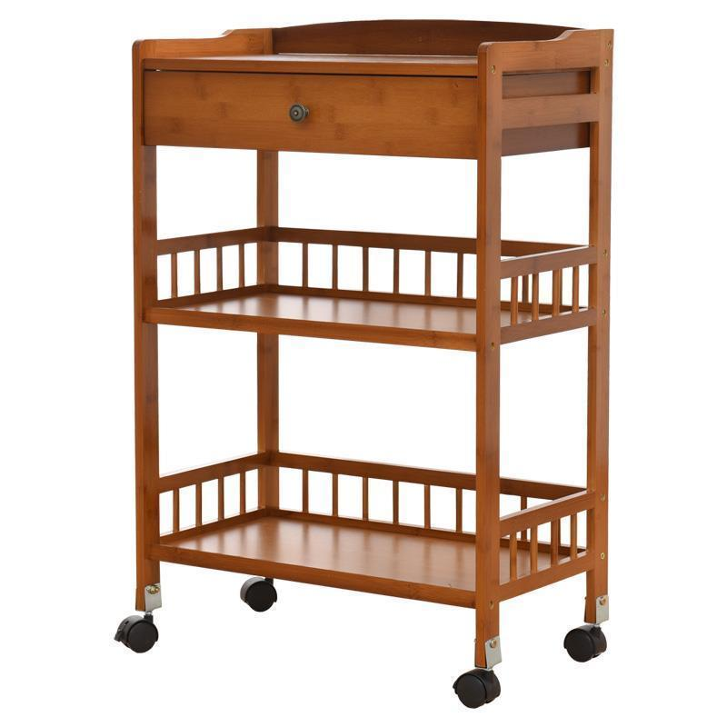 Holder Shelf Room Organizer Raf Articulos De Cocina Rangement Cuisine Mensola Trolleys Estantes Prateleira Kitchen Storage Rack
