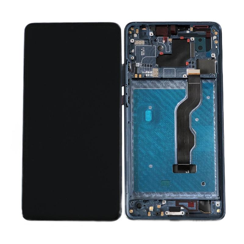 """オリジナルのテスト M & センため 7.2 """"Huawei 社メイト 20 × 20 1 × Lcd スクリーンディスプレイ + タッチパネルデジタイザーフレーム Huawei 社メイト 20 × ディスプレイ  グループ上の 携帯電話 & 電気通信 からの 携帯電話用液晶ディスプレイ の中 2"""