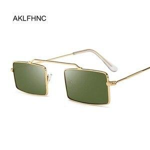 Hot Sell Square Sunglasses Wom