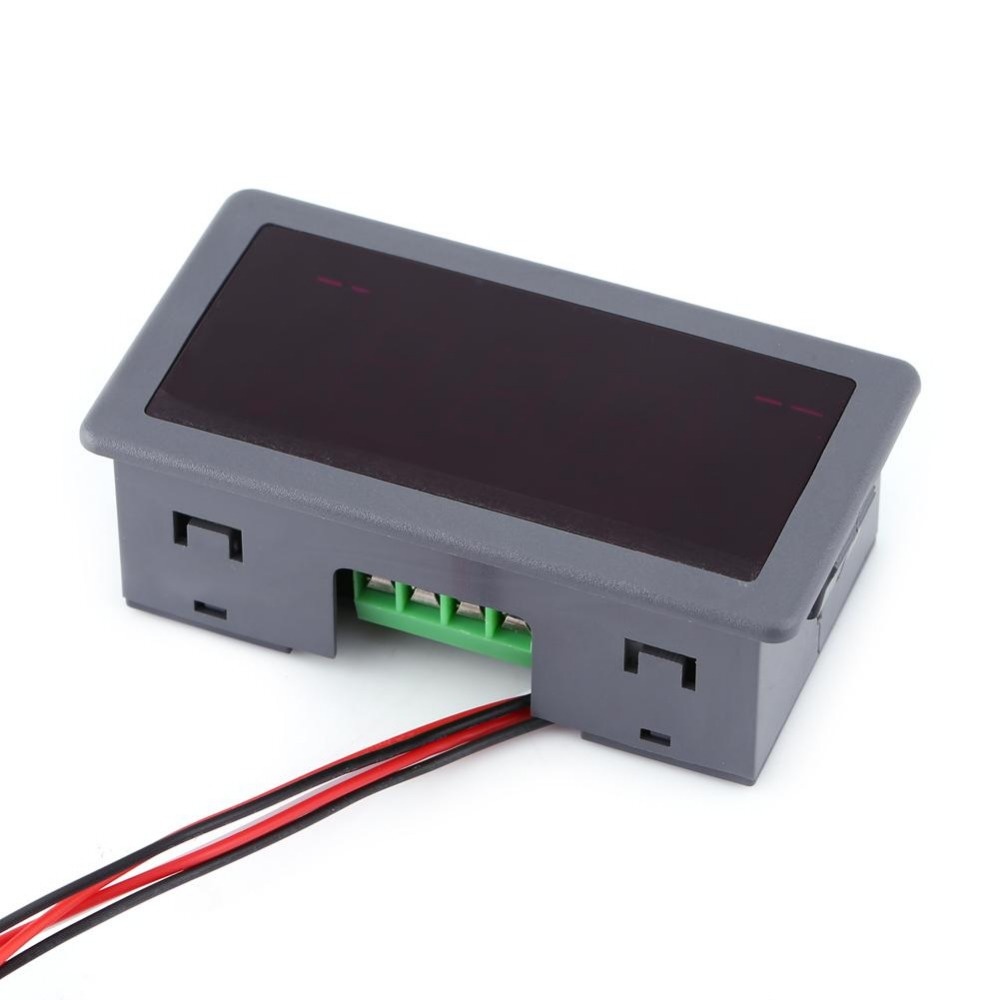 Image 4 - Durable DC 6V 12V 24V 5A/5A PWM Motor Speed Regulator Digital LED Display with IR Remote Controller Variable High Quality.Motor Controller   -