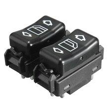 Электрический выключатель питания для Mercedes Benz E W124 W126 W201 W463 1248204610 1248204510, левый или правый