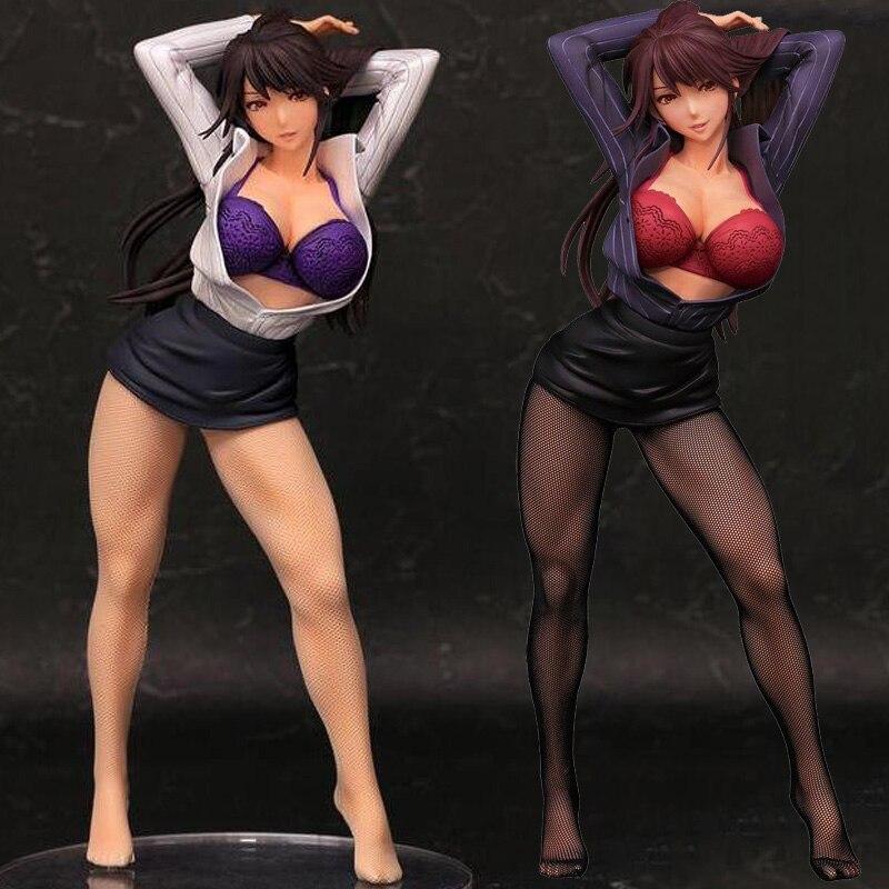 Daiki 27cm Kurosawaotome A-PLUS A+ Otome Kurosama Sexy Girls Anime PVC Action Figures Toys Anime Figure Toys For Kids Gifts