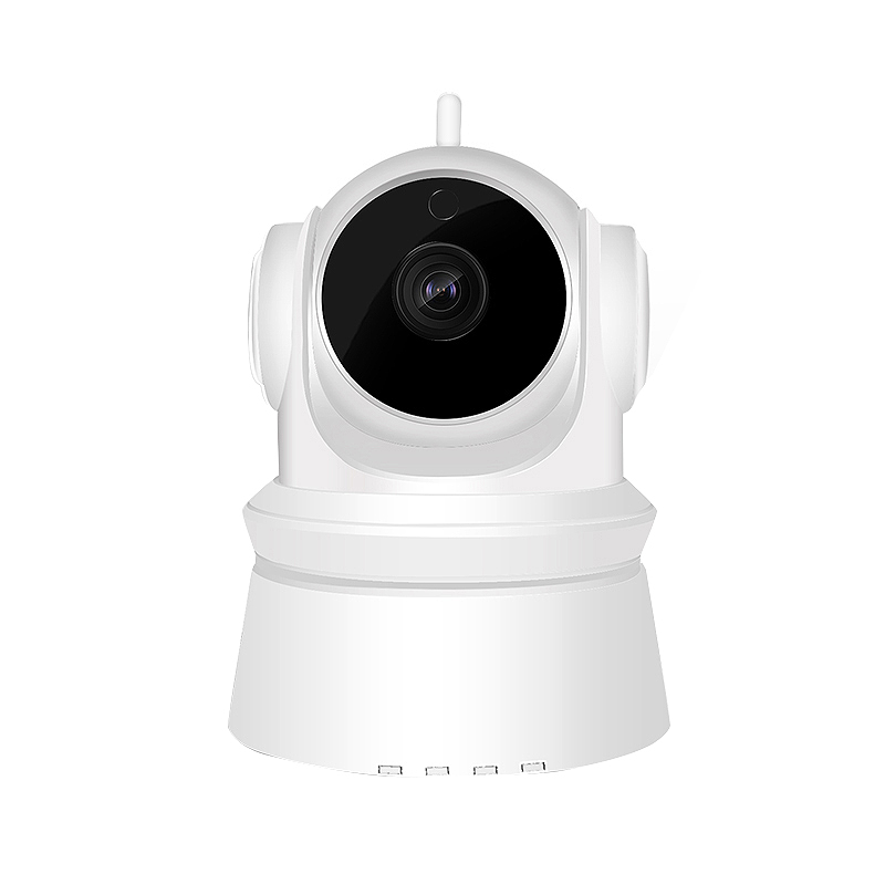 2Mp Hd 1080P Wifi Ip Ptz Camera Ir Cut Night Vision Two Way Audio Cctv Surveillance Smart Camera Sd Card View Yoosee App