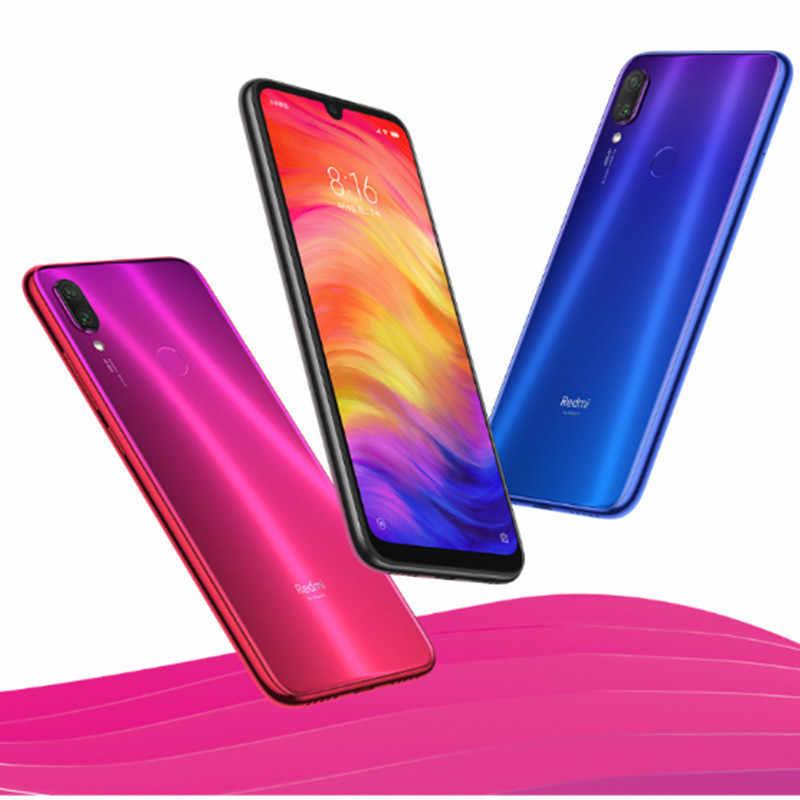מזג זכוכית עבור Xiaomi Redmi הערה 7 זכוכית עבור Redmi הערה 6 פרו 5 Note5 בתוספת הערה 4 מסך מגן להגן על גלאס 9 H 2.5D סרט