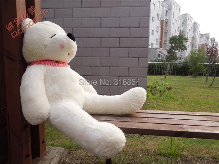 1.8 м мишки оптовые и розничные продажи Плюшевые игрушки Мягкая игрушка в подарок мягкие игрушки сонный мишки