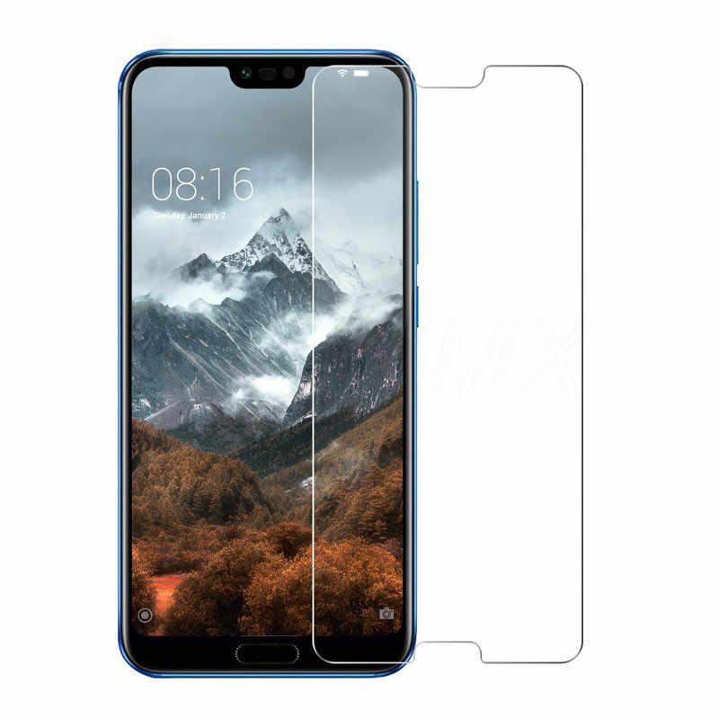 Verre trempé 9 h pour Huawei honour 10 lite 7 8 9 8x écran de jeu honour verre de protection sur le Film honour 8 Lite 9 Lite 10