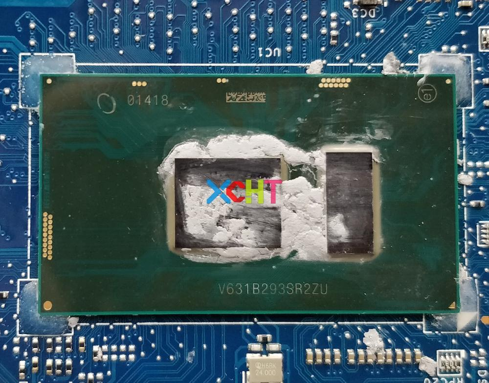 Image 4 - for HP Notebook 15 AY Series 903791 001 903791 601 w 216 0867071 R5M1 30/2G SR2ZU I5 7200U CPU CDL50 LA D707P Motherboard Tested-in Laptop Motherboard from Computer & Office