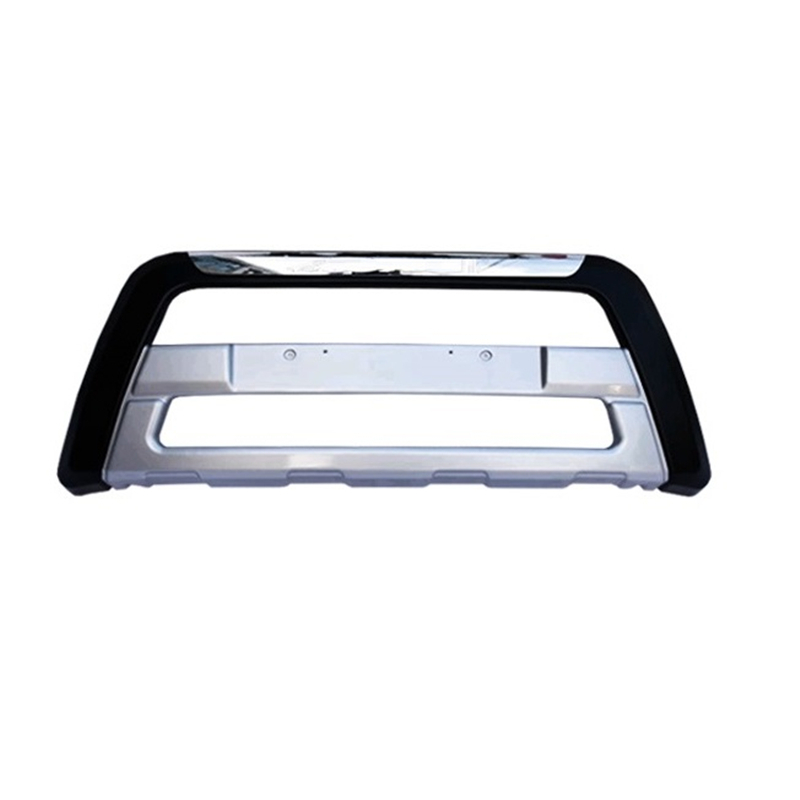 Rear Diffuser Front Lip Car Upgraded Auto Mouldings Parts tuning Bumpers protector 13 14 15 16 17 18 FOR Mitsubishi Outlander