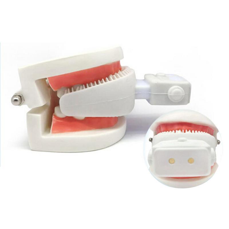 360 degrés brosse à dents électrique automatique sonique USB Rechargeable intelligente Ultra sonique silicone brosse à dents 5 Modes U Type Timer4 - 3