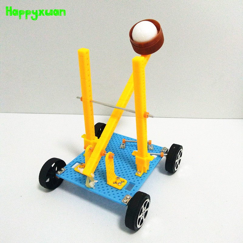 4science toy catapult