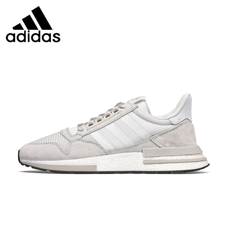 6769c42f63d00 ADIDAS ZX 500 RM BOOST Mens Running Shoes Breathable Support Sports Sneakers  For Men Shoes For