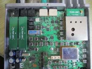 Image 2 - Модуль элементов TCXO для Yaesu FT 817/ FT  857/ FT  897, частота 22,625 МГц
