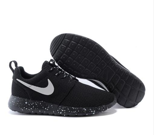 1ca6c01fa0d NIKE Roshe Run Men Air Mesh Breathable Running Shoes,New Men Outdppr Sport  Sneakers Trainers Shoes-in Running Shoes from Sports & Entertainment on ...