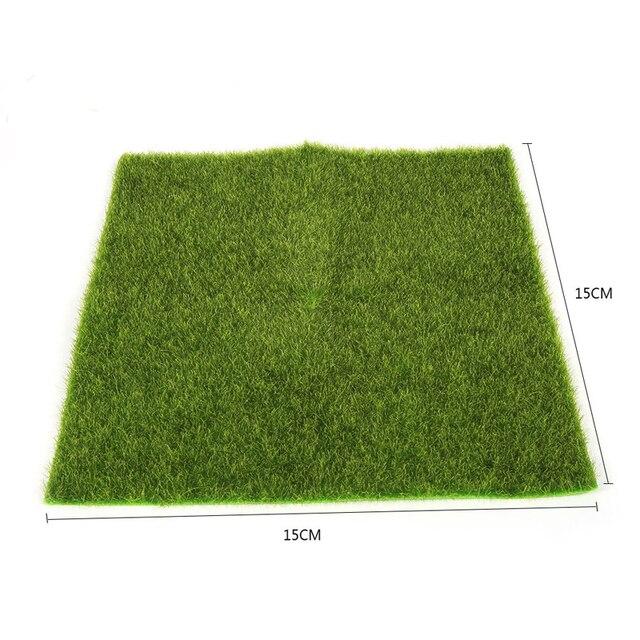 Artificial Grass Bar Landscaping 2