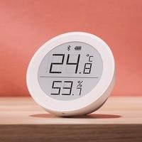 Xiaomi Bluetooth Temperature Smart Humidity Sensor LCD Digital Thermometer Moisture Meter Storage Function Magnet Bracket