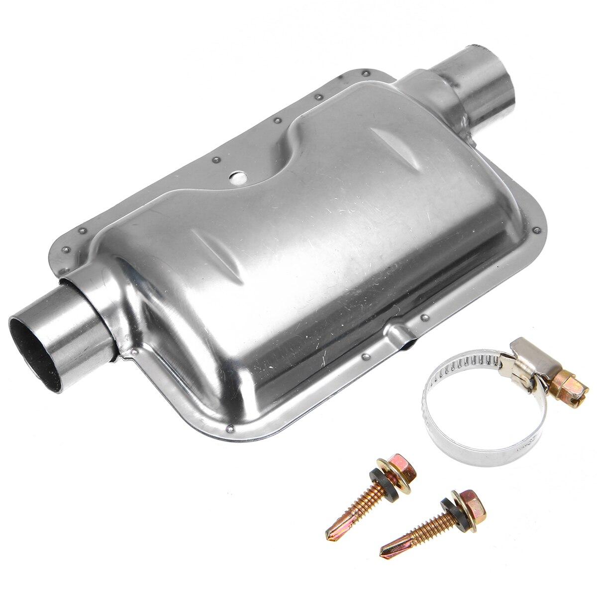 Caliber 24mm Exhaust Pipe Silencer for Similar Air Diesel Parking Heater Muffler