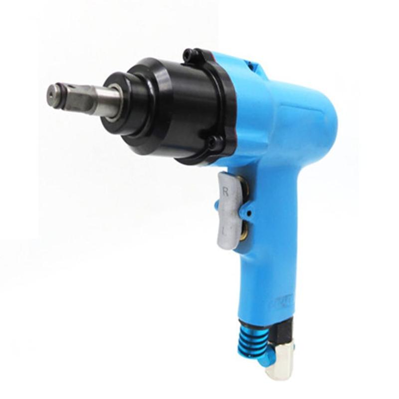 3/8 Wrench Pneumatic Impact Gun Wrench Reversible Torque Hammer Air Tool pneumatic impact wrench 1 2 pneumatic gun air pressure wrench tool torque 450ft lb
