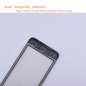 Image 5 - 10 יח\חבילה עבור אלקטל אחד Pixi 4 OT4034 4034D 4034A 4034E 4034 מגע מסך מגע פנל חיישן Digitizer קדמי מסך מגע