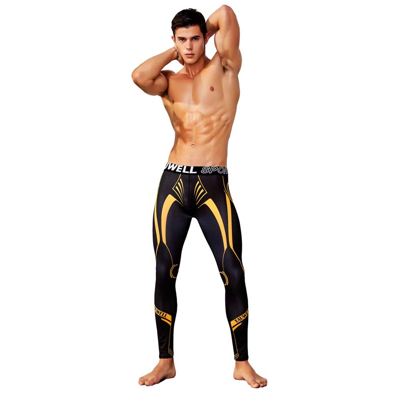 Men Trousers Running Basketball Sweatpants Tights Gym Fitness Workout Sport Leggings Male Jogging Pants