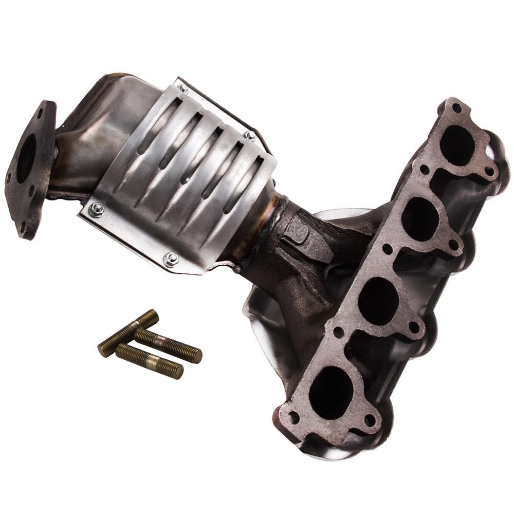 Fits 2006 2007 2008 2009 2010 Kia Rio 1.6L L4 Manifold Catalytic Converter
