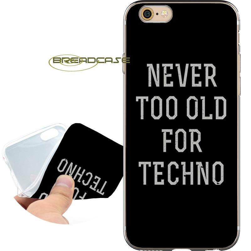 coque iphone 7 techno