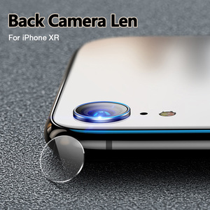 Back Camera lens Tempered Glas