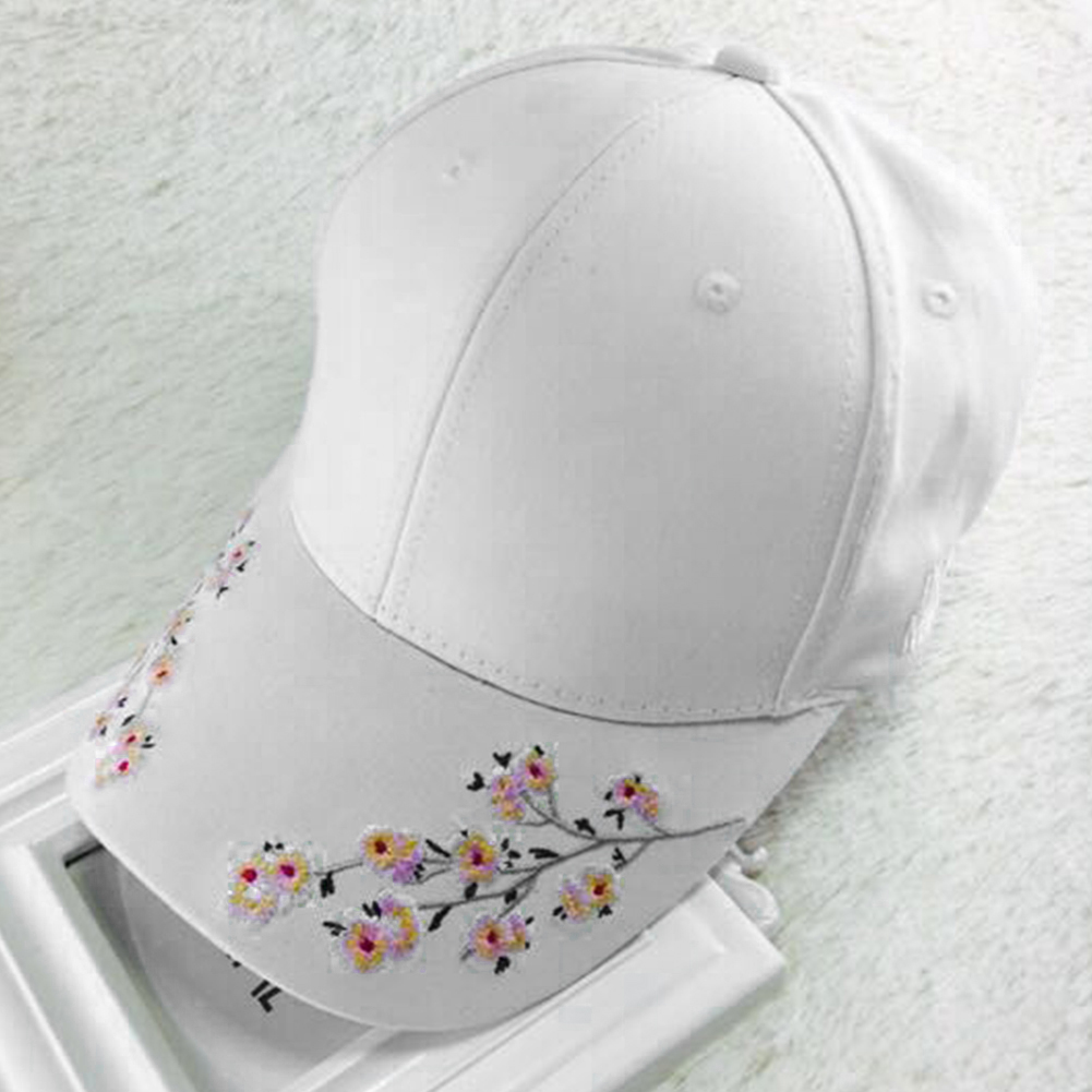 Mens Womens Boys Embroidery Hats Curved   Baseball     Cap   Adjustable Trucker Hats