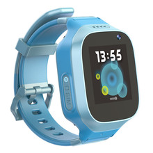 Kids Smart Watch Waterproof Baby Watch Remote Camera Support SIM Card SOS Call GPS Gift SmartWatch For Children Smart Bracelet цена и фото