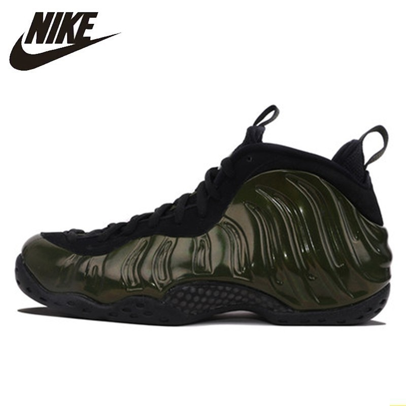Nike Air Foamposite One Negro
