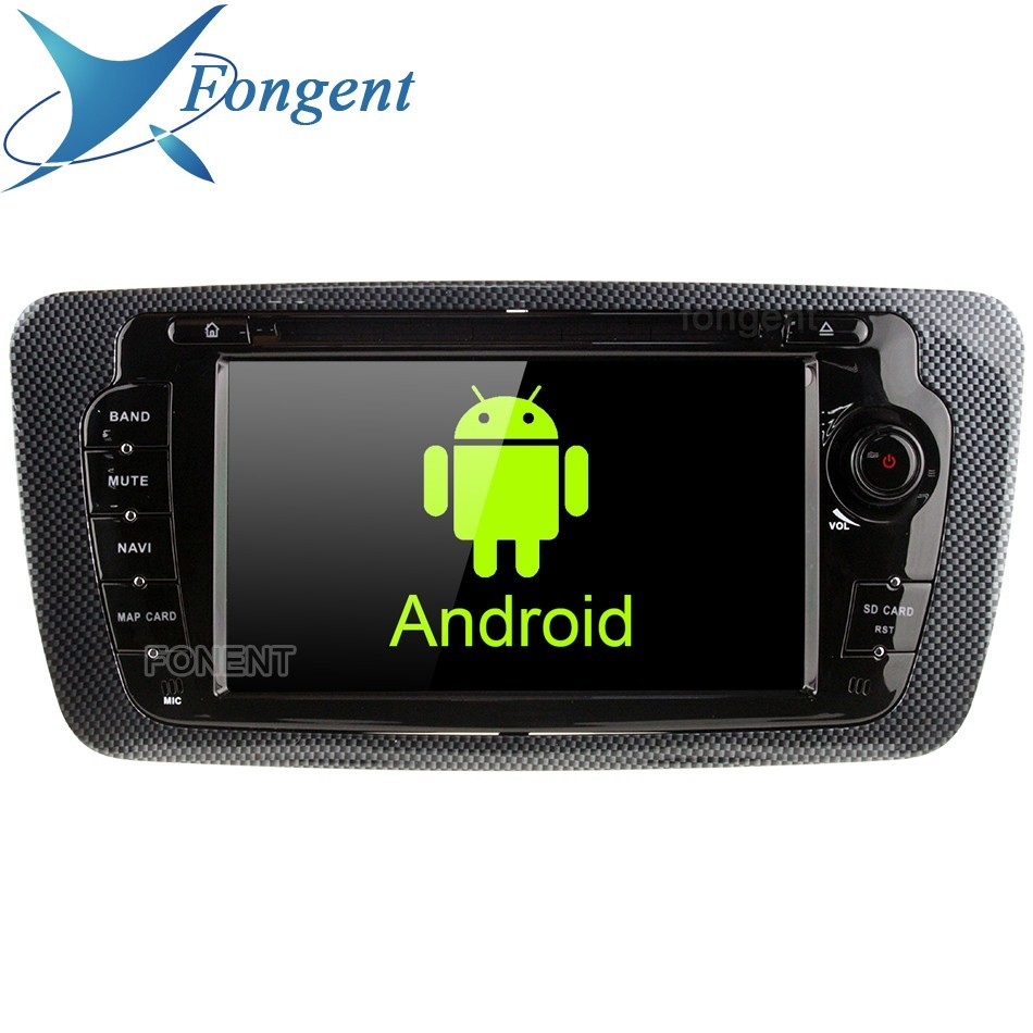 IPS android 9.0 Octa Core Cortex A53 PX5 64Bit 4GB RAM 32GB ROM Multimedia Player for Seat Ibiza 2012 2013 2014 GPS Radio StereoIPS android 9.0 Octa Core Cortex A53 PX5 64Bit 4GB RAM 32GB ROM Multimedia Player for Seat Ibiza 2012 2013 2014 GPS Radio Stereo