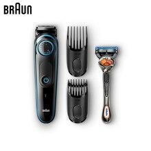 Триммер для бороды Braun BT5040