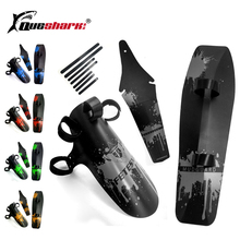3pcs/set New design Mtb Mudguard Mountain BMX Racing Touring Road MTB Bike Fender Front/Rear/Down Tube Bicycle Mudguards