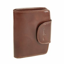 Портмоне Gianni Conti 908035 brown