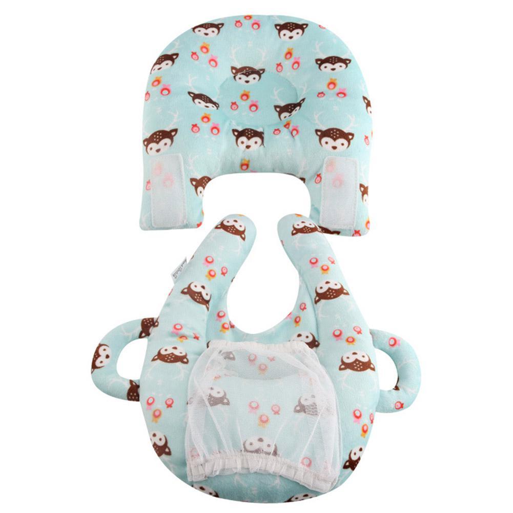 Baby Multifunctional Nursing Feeding Washable Adjustable Pillow Bottle Holder BB
