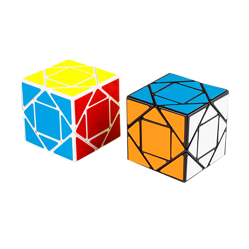 Model Building Smart Childrens Early Learning Interactive Color Rubiks Battle Color Rubiks Parent-child Interactive Abs Toy Magic El Cubo De Rubik And To Have A Long Life.
