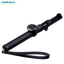 Монопод Momax Selfie Pro 90 cm black