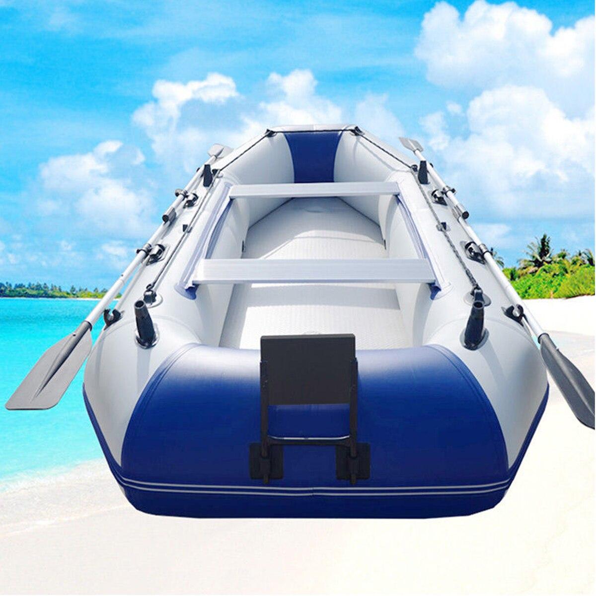 Moteur moteur accrocher Support petit Support pour 1.75/2 M bateau de pêche gonflable bateaux en caoutchouc - 3