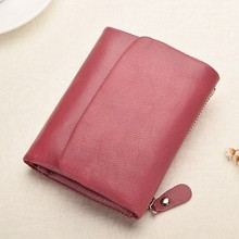 Trend Women Wallets Genuine Leather Wallet