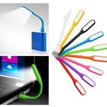 Креативный мини USB светодиодный светильник для книг, летний гибкий складной USB светодиодный светильник, внешний аккумулятор для компьютера, ноутбука, 5 В, 1,2 Вт, Прямая поставка