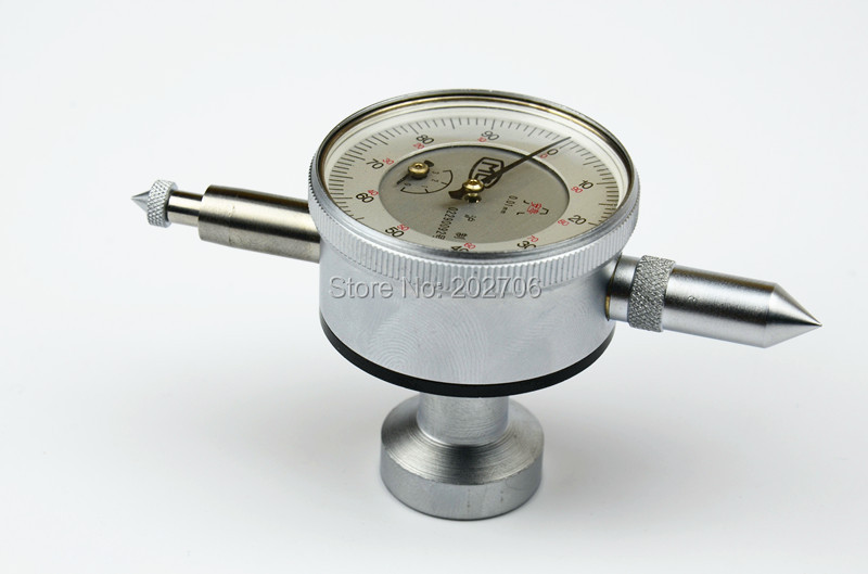 60 150mm Dial gauges of crankshaft Crankshaft Distortion Dial Gauge dial gauge for measuring of crank
