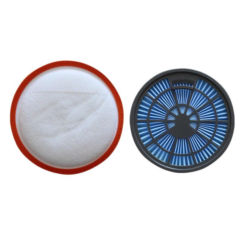 1 шт. предмоторный фильтр + 1 шт. пост-моторный фильтр для Vax 95 аксессуары для пылесоса Hepa фильтры