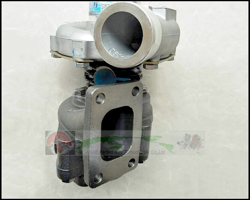 Turbo J55S T74801003 Turbocharger For Foton LOVOL Tractor Series TD804 TD824 00JG055S000 For Perkins 4 Cylinders Engine|Air Intakes| |  - title=