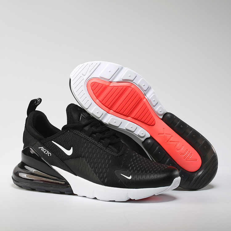 half off 7ff00 8398b ... NIKE AIR MAX 270 Men s Running Shoes Men s shoes outdoor sneakers shoes  size EURO ...