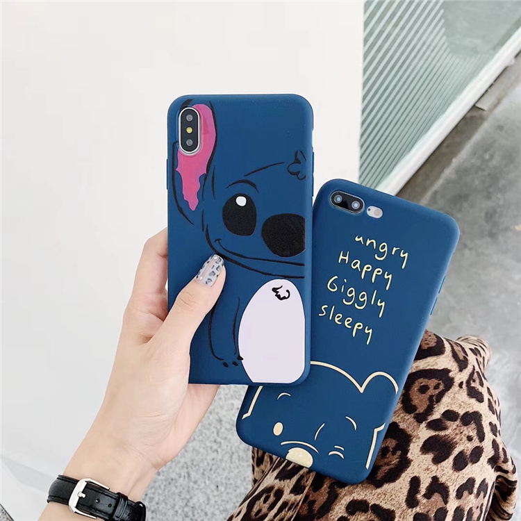 Phone Pouch Reliable Cartoon French Fries Popcorn Wireless For Iphone Airpods For Iphone Headset Case Couples Soft Tpu Cover Cases With The Ring